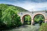 Viaduct in Lower Austria