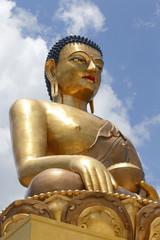 Buddha Dordenma Statue, Thimphu
