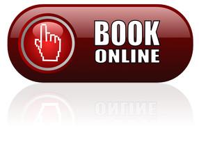 Book Online Web Button