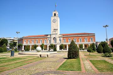 Latina città