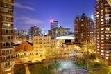 Chelsea Cityscape in New York City