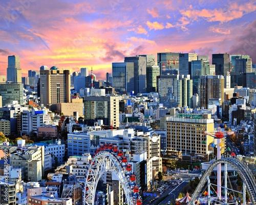 Bunkyo Ward of Tokyo - 53964059