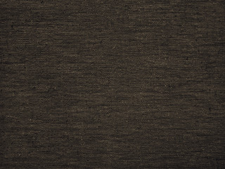 Brown grunge linen canvas background texture