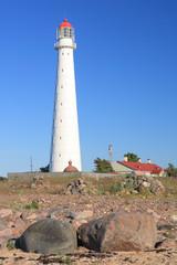 Tahkuna lighthouse, Hiiumaa island, Estonia