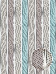 seamless hand drawn twill texture