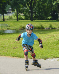 trendsport Inline-Skaten