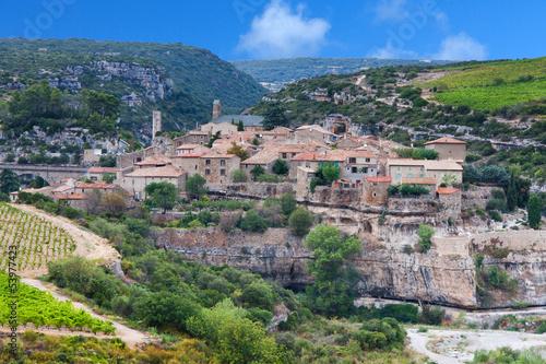 village de Minerve, cité cathare