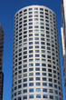 Wolkenkratzer in Rotterdam
