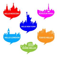 hello-city