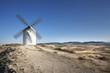 Molinos de viento de Don Quijote