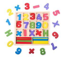 Digital puzzle for kids