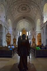 St. Michael Munich