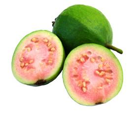 guava & Guava slice