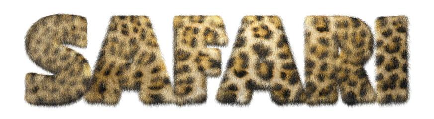 fluffy heading (Safari)