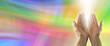 Colour Healing website banner head