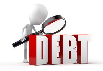debt tomi