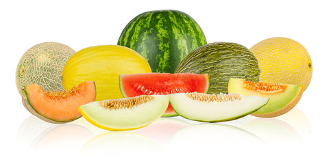 melon panorama