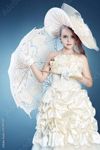 rich dress