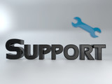 Support 3D