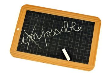 Pas impossible