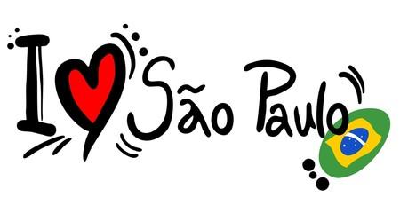 Love Sao Paulo