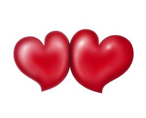 Heart + Heart