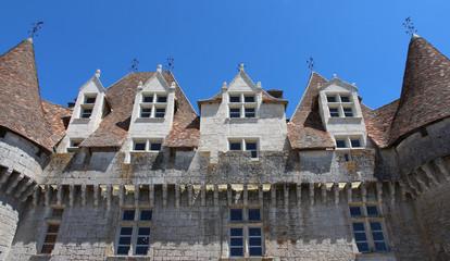 Château de Monbazillac, Aquitaine