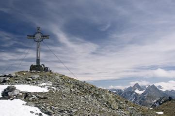 Rotbühelspitze - Rätikon/Österreich