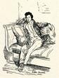 Alexandre Dumas,  père, French writer