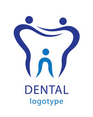 Dental logotype