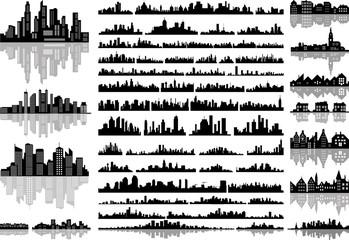 vector skylines