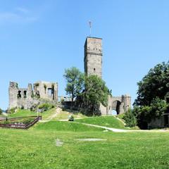 Burg Königstein Taunus - 7