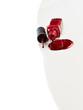 Red Nail Varnish
