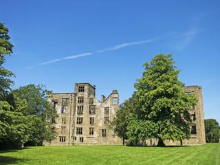 Old Hardwick Hall