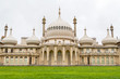 Brighton Pavillion. England