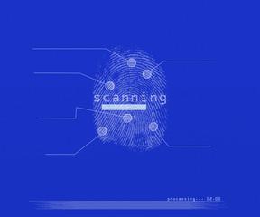 Fingerprint scanning by technology