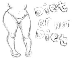 Diet sketch
