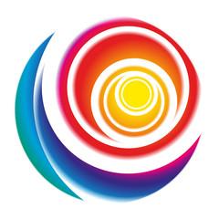Sun Logotype