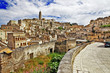 ancient Matera - travel in Italy series - Basilicata