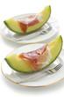 prosciutto and melon