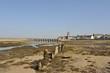 Vestiges havre de Portbail 2