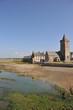 Portbail, l'église Notre Dame 4