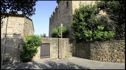 castillo exterior