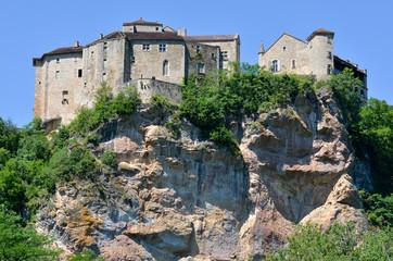 Château de Bruniquel