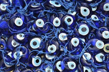 Evileye Beads (Nazar Boncugu)