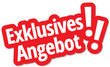 Exklusives Angebot!!
