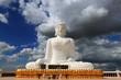 Buri Ram public is Buddha