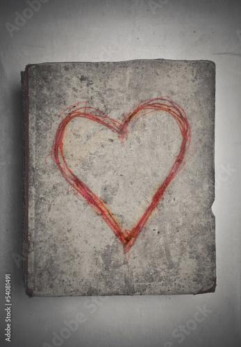 romantic book
