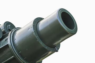 Austro Hungarian WWI siege Howitzer 305 mm Mörser