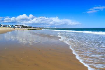 Sandbanks Dorset